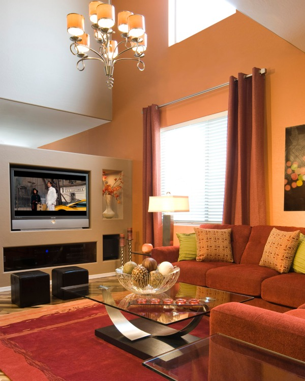 Transform A Room With Just One Interior Design Step Add