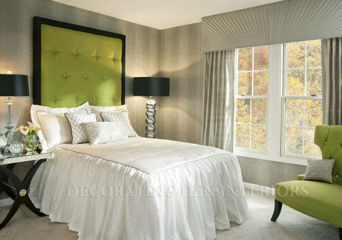 Platinum retreat how to decorate your guest room as a - How to decorate a modern bedroom ...