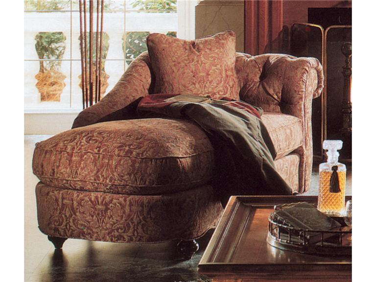 Bedroom Interior With Tv