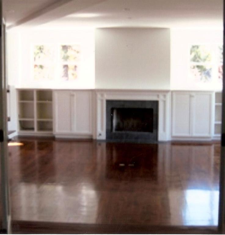 Rustic Reverie Living Room Interior Design For A Casual